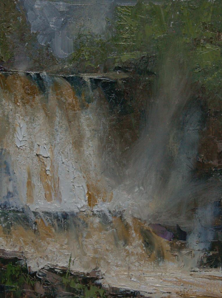 St. Regis Falls